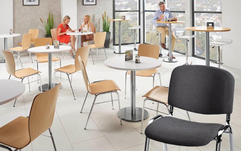 Stühle + Sitzmöbel