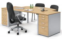 Schreibtisch-Anbauplatte CONCEPT MODUL