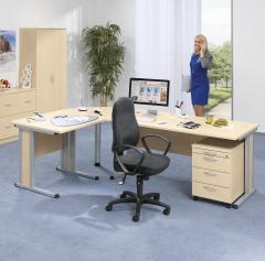 SET-Angebot Winkelkombination Basic und Container T600