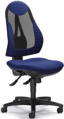 Bürodrehstuhl COMFORT NET PLUS ohne Armlehnen