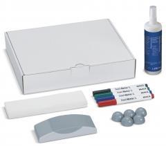 Zubehör-Set für Weißwandtafel DELTA-BOARD