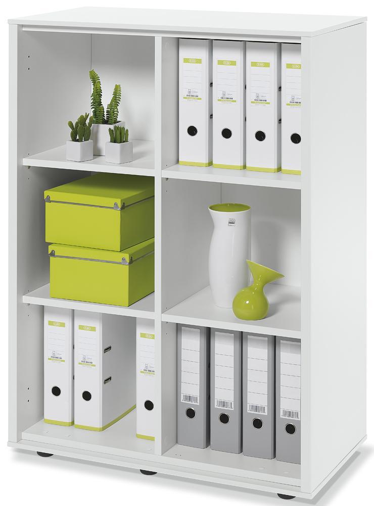 regale evo bequem online bestellen bei delta v office trade b rom bel b roeinrichtung. Black Bedroom Furniture Sets. Home Design Ideas